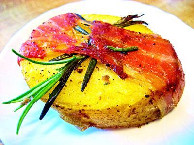 Kartoffel-Medaillons.... - Rezept - Bild Nr. 4