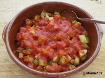 Patatas Bravas - Rezept