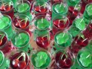 Jelly Shots - Rezept