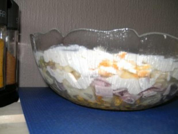 Schicht-Salat - Rezept - Bild Nr. 2