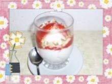 Buttermilchcreme-Trifle - Rezept