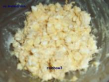 Brotaufstrich: Geflügel-Salat - Rezept