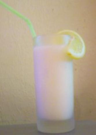 Getränk: Zitronen-Kefir - Rezept - Bild Nr. 2