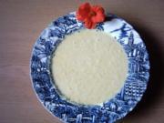 Mais-Kokos-Schaum-Suppe - Rezept