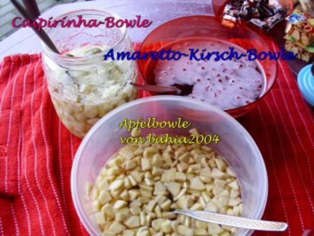 Bowle...Caipirinha-Bowle - Rezept - Bild Nr. 2