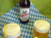 """""""Süßes Bier"""" - Rezept"""