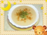 Gekühlte Birnen-Curry-Suppe - Rezept