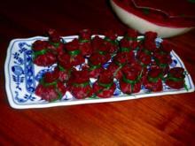 Gefüllte Bresaola-Säckchen - Rezept