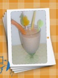 Papaya-Shake - Rezept