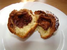 Muffins (Cupcakes) - Rezept