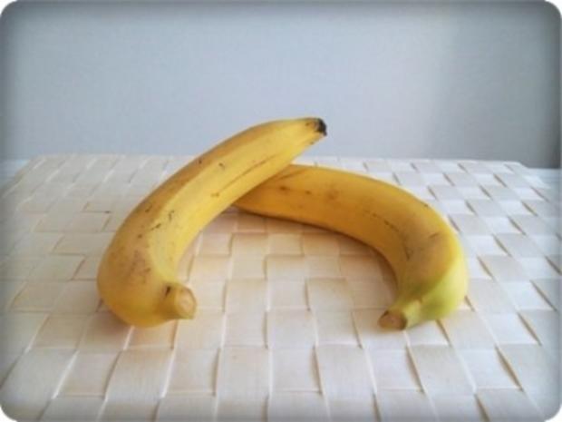 WM  2010 :  Banane – Kefir Cocktail - Rezept - Bild Nr. 4