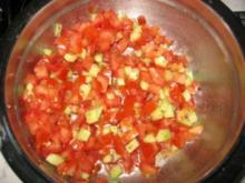 Tomatensalsa - Rezept