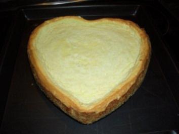 Rezept: New York Cheesecake II