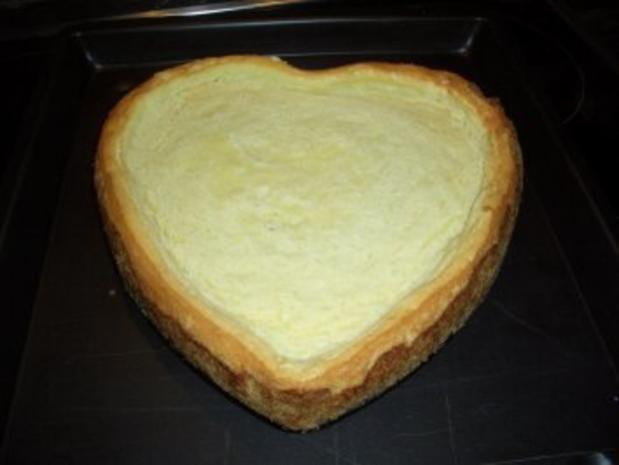 New York Cheesecake II - Rezept
