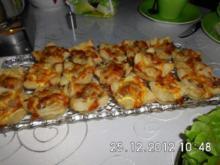 Herzhafter `Muffin`mit Hackfleisch - Rezept - Bild Nr. 2