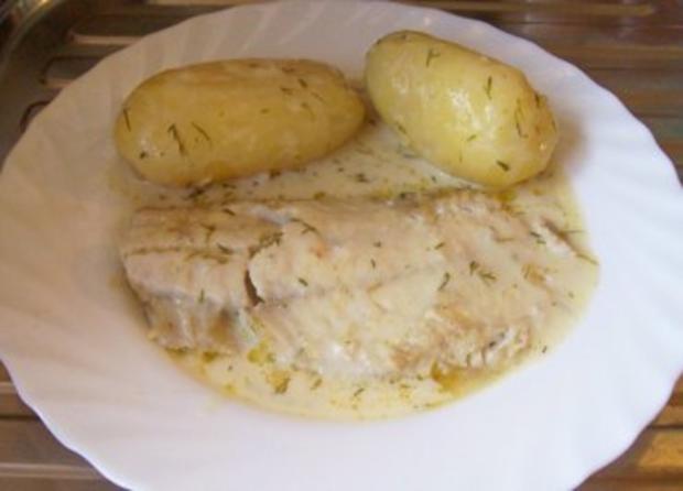 Kochen: Zitronen-Lachs - Rezept - Bild Nr. 3