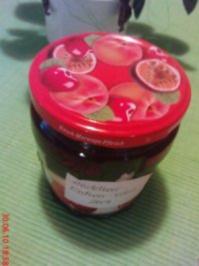 Waldheidelbeer-Erdbeer- Kokos  Marmelade - Rezept
