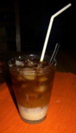 Vietnamesischer Eiskaffee - Rezept