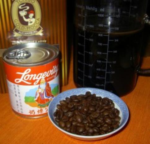 Vietnamesischer Eiskaffee - Rezept - Bild Nr. 2