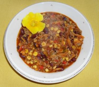 Chili con Fetti - Rezept