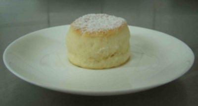 Feines englisches Teegebäck (Scones) - Rezept