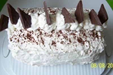 Backen After Eight Kuchen Rezept Mit Bild Kochbar De