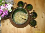 Birnenbowle- ohne Alkohol - Rezept