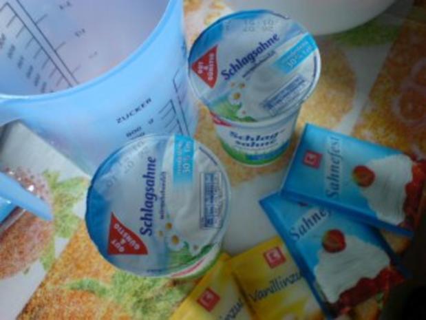 Erdbeer-Joghurt-Torte - Rezept - Bild Nr. 8