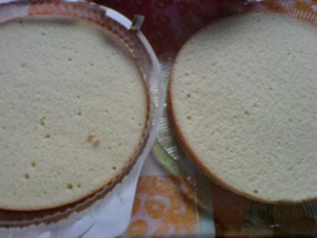 Erdbeer-Joghurt-Torte - Rezept - Bild Nr. 10
