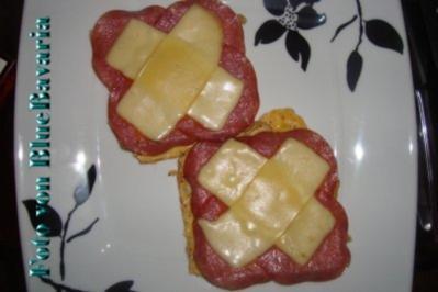 Toastgericht: Reiche Arme Ritter - Rezept