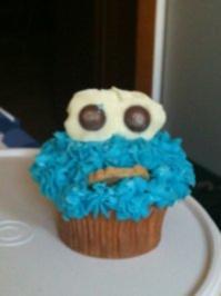 krumel monster muffins rezept