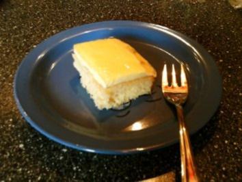 Sommerkuchen (Blech) - Rezept
