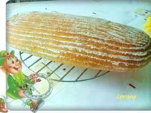 Brot - Dinkelbrot - Rezept