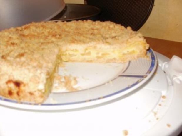 variabler Streuselkuchen für Schnelle - Rezept - Bild Nr. 2