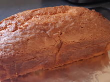 Mandel-Marzipan-Kuchen - Rezept - Bild Nr. 2