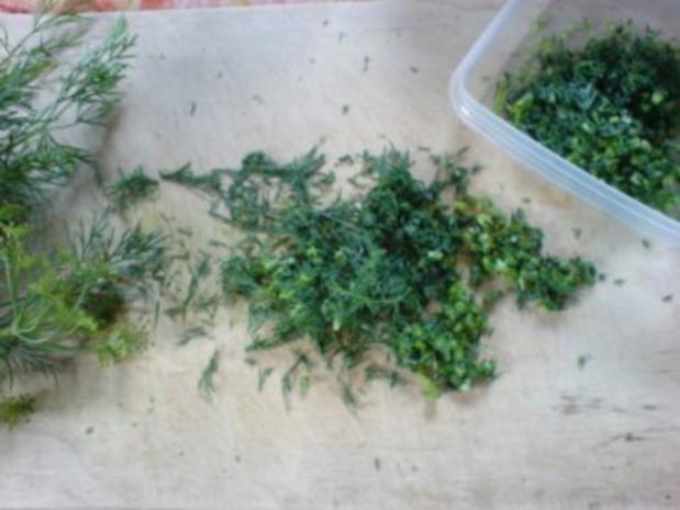 Gurkensalat - Rezept - Bild Nr. 10