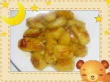 Karamelisierte Rosmarin-Kartoffeln - Rezept