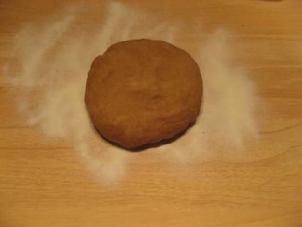 Pasta-Vollkornnudeln - Rezept - Bild Nr. 2
