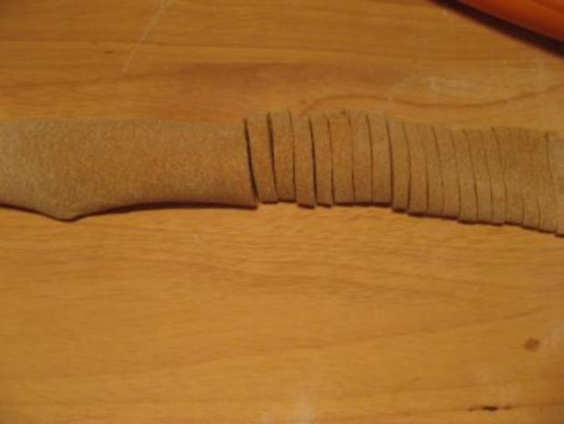 Pasta-Vollkornnudeln - Rezept - Bild Nr. 3