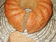 Vollkorn-Quark-Sojamilch Brot - Rezept