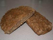 Dinkel-Roggen-Brot - Rezept