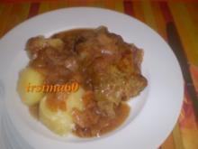Kohlrouladen mit Spitzkohl - Rezept
