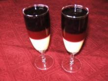 Schwarz - Rot - Gold - Rezept
