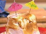 Baked Alaska - Rezept