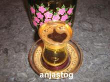 Turkisches Mocca - Rezept