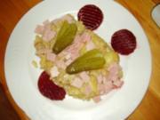 Friesen  Bauernfrühstück - Rezept