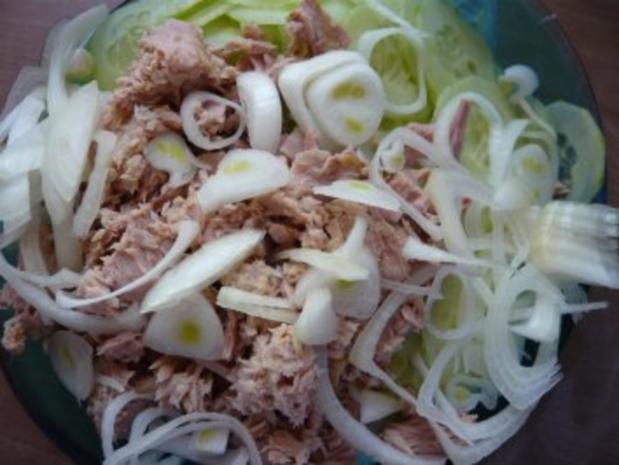Sommer-Salat - Rezept - Bild Nr. 5