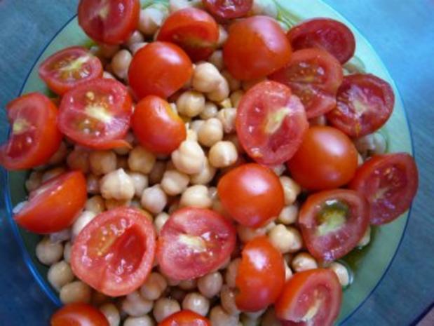 Sommer-Salat - Rezept - Bild Nr. 4
