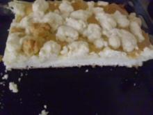 Puddingkuchen - Rezept