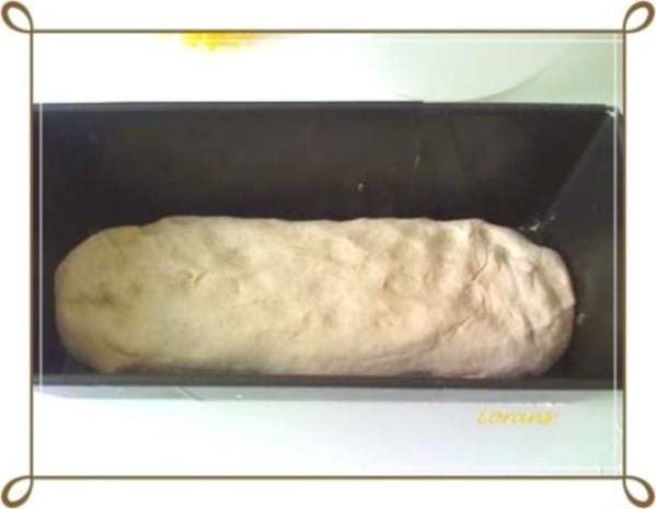 Brot - Hefeteigbrot - Rezept - Bild Nr. 10
